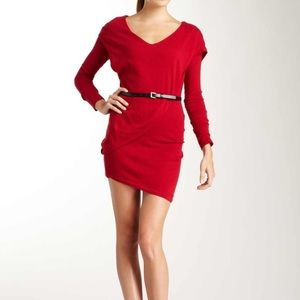 ⬇️ Stella & Jamie Cashmere Dress